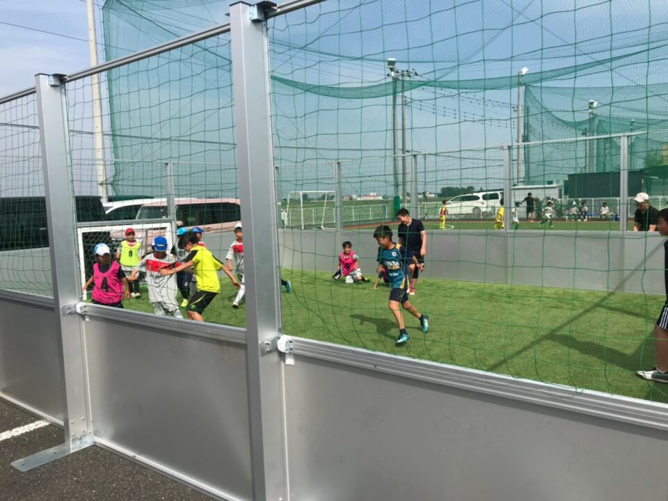 COPA SGURM with CAGE BALL U-9&U-10